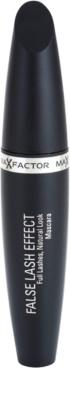 Max Factor False Lash Effect máscara para volume e separação de pestanas 1
