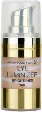 Max Factor Eye Luminizer rozświetlacz  do okolic oczu