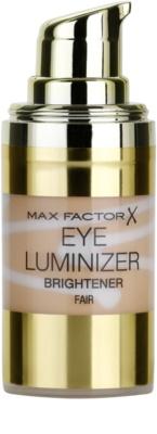 Max Factor Eye Luminizer iluminator zona ochilor 1