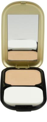 Max Factor Facefinity kompaktní make-up