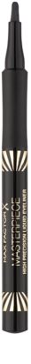 Max Factor Masterpiece Liquid Eye Eyeliner
