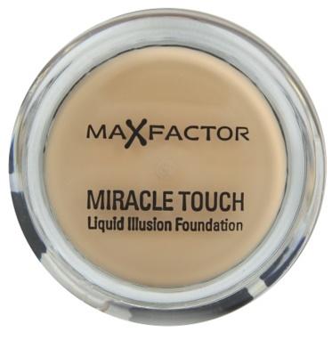 Max Factor Miracle Touch base para todos os tipos de pele