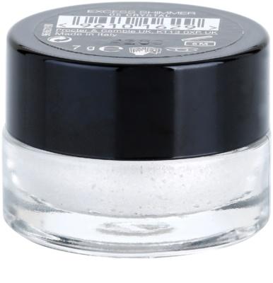 Max Factor Excess Shimmer senčila v gelu za oči