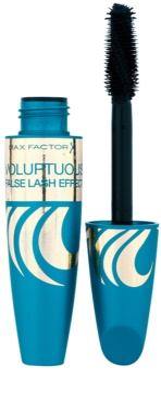 Max Factor Voluptuous máscara de pestañas para volumen, curvatura y separación