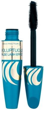Max Factor Voluptuous máscara de volume, curvatura e separação das pestanas