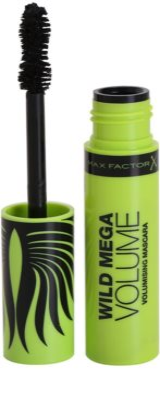 Max Factor Wild Mega Volume mascara pentru volum