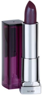 Maybelline Color Sensational Lipcolor rúzs 1