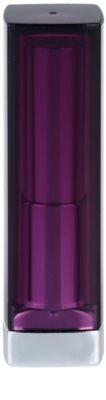 Maybelline Color Sensational Lipcolor rúzs 2