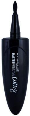 Maybelline Master Precise Curvy очна линия маркер