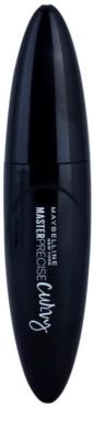 Maybelline Master Precise Curvy szemceruza toll kivitelezésben 1
