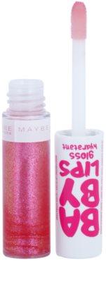 Maybelline Baby Lips Gloss Hydratant nawilżający błyszczyk do ust