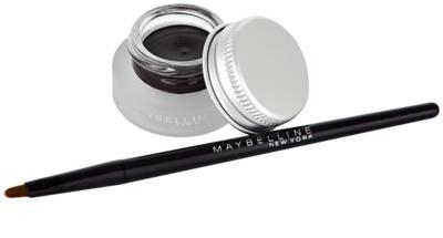 Maybelline Eyeliner Lasting Drama™ eyeliner w żelu 2