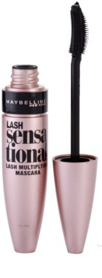 Maybelline Lash Sensational Mascara For Long And Full Lashes