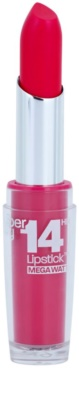 Maybelline Super Stay 14HR Megawatt barra de labios duradera