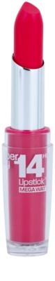 Maybelline Super Stay 14HR Megawatt dolgoobstojna šminka