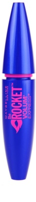 Maybelline Volum´ Express The Rocket Mascara für Volumen 1
