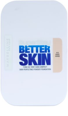 Maybelline SuperStay Better Skin компактна пудра 1
