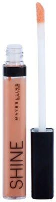 Maybelline LipStudio Shine brillo de labios con brillo intenso