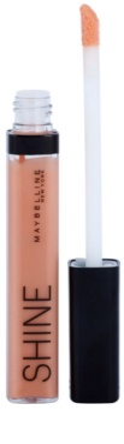 Maybelline LipStudio Shine Lipgloss mit hohem Glanz