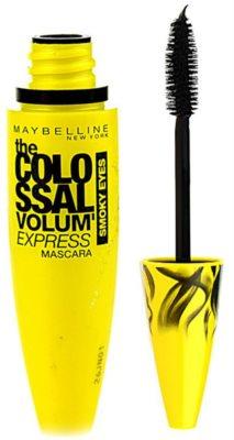 Maybelline Volum´ Express The Colossal Smoky Eyes Mascara für Volumen