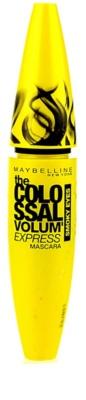 Maybelline Volum´ Express The Colossal Smoky Eyes спирала за обем 1