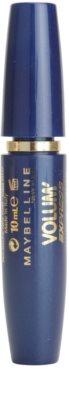 Maybelline Volum´ Express Ultra Volume спирала  за обем и отделяне на мигли 1
