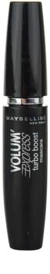 Maybelline Volum´ Express Turbo Boost řasenka 1