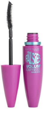 Maybelline Volum´ Express The Falsies mascara pentru volum si consistenta