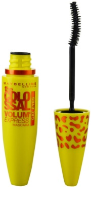 Maybelline Volum´ Express The Colossal Cat Eyes mascara pentru volum