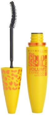 Maybelline Volum´ Express The Colossal Cat Eyes mascara pentru volum 1