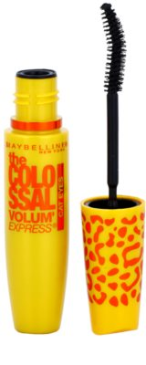 Maybelline Volum´ Express The Colossal Cat Eyes подовжуюча туш
