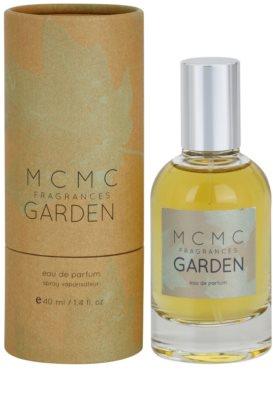 MCMC Fragrances Garden eau de parfum unisex