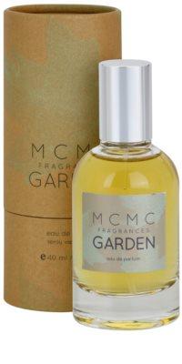 MCMC Fragrances Garden eau de parfum unisex 1