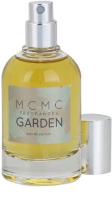 MCMC Fragrances Garden eau de parfum unisex 3