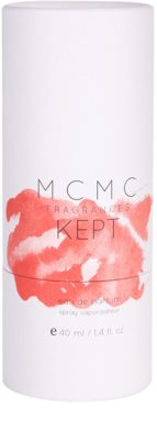 MCMC Fragrances Kept eau de parfum nőknek 4