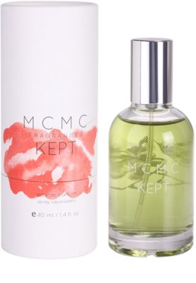 MCMC Fragrances Kept eau de parfum nőknek