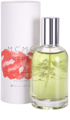 MCMC Fragrances Kept eau de parfum nőknek 1