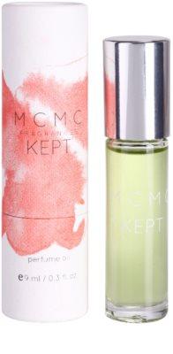 MCMC Fragrances Kept óleo perfumado para mulheres