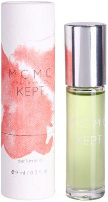 MCMC Fragrances Kept parfümiertes Öl für Damen