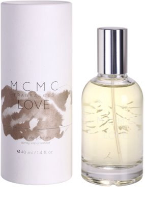 MCMC Fragrances Love Eau de Parfum für Damen