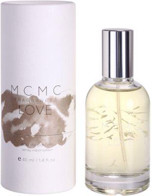 MCMC Fragrances Love Eau De Parfum pentru femei
