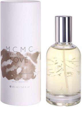 MCMC Fragrances Love parfumska voda za ženske