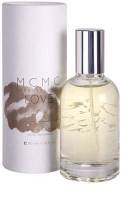 MCMC Fragrances Love Eau de Parfum für Damen 1