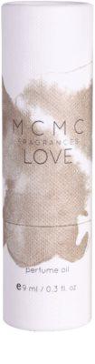MCMC Fragrances Love parfumirano olje za ženske 4