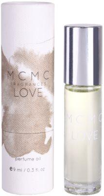 MCMC Fragrances Love parfümiertes Öl für Damen