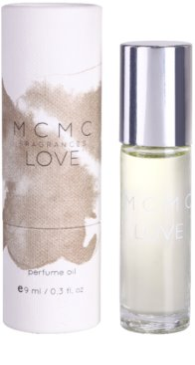 MCMC Fragrances Love ulei parfumat pentru femei
