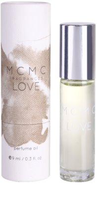 MCMC Fragrances Love парфумована олійка для жінок