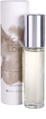 MCMC Fragrances Love olejek perfumowany dla kobiet 1