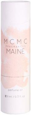 MCMC Fragrances Maine aceite perfumado para mujer 4