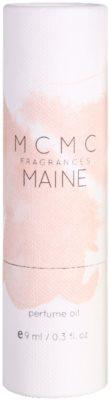 MCMC Fragrances Maine óleo perfumado para mulheres 4